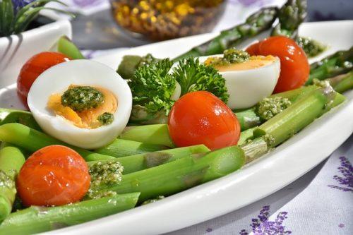 alimente cu vitamina B2