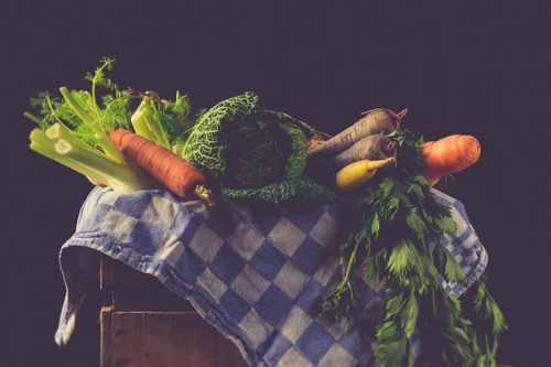 legume cu vitamina B2
