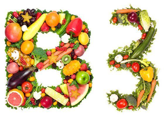 Poza Vitamina B3 – beneficii, proprietati si surse alimentare