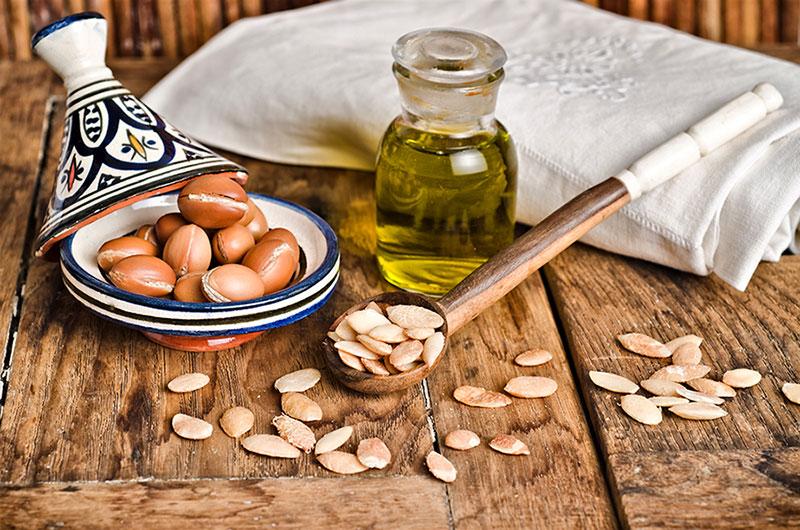 Poza Top 7 beneficii ale uleiului de argan pentru par si piele