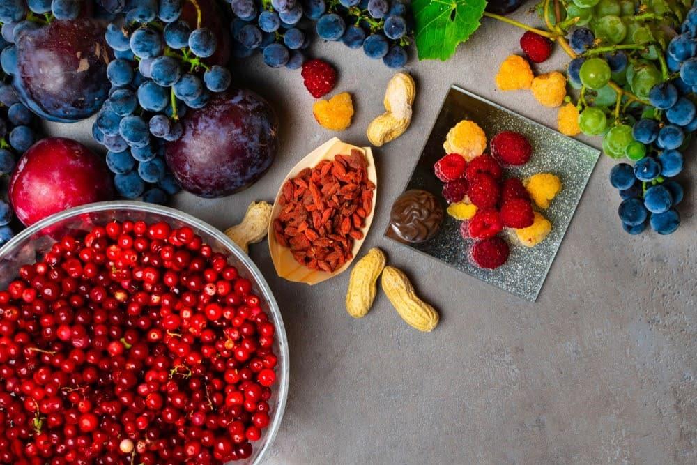 Resveratrol: în ce alimente îl găsim și care sunt beneficiile lui