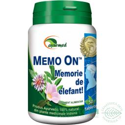 Memo on 50tb - AYURMED