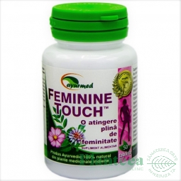 Feminine touch 50tb - AYURMED