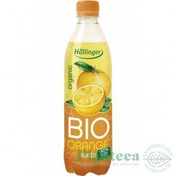 Suc acidulat portocale 500ml - HOLLINGER