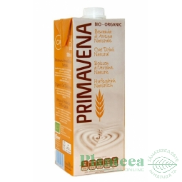 Lapte ovaz natur 1L - PRIMAVENA