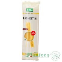 Paste spaghete subtiri albe grau 500g - BYODO
