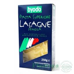 Paste lasagna albe grau 250g - BYODO