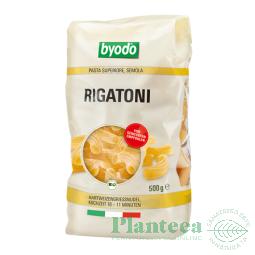 Paste rigatoni grau 500g - BYODO