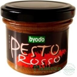 Pesto rosu 100g - BYODO