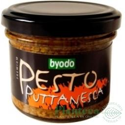 Pesto puttanesca 100g - BYODO