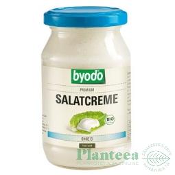Maioneza dietetica fara ou 250ml - BYODO
