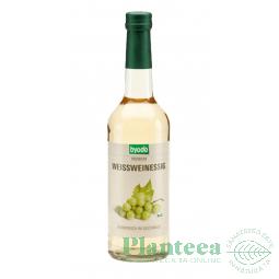Otet vin alb 500ml - BYODO