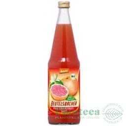 Suc grepfrut roz 700ml - BEUTELSBACHER