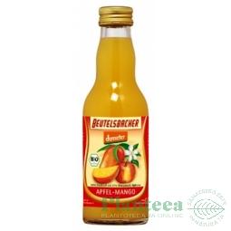 Suc mere mango 200ml - BEUTELSBACHER
