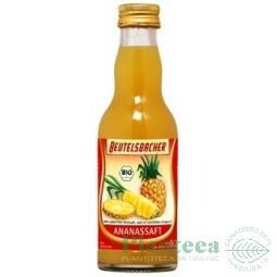 Suc ananas 200ml - BEUTELSBACHER