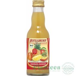 Suc ananas mango 200ml - BEUTELSBACHER
