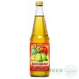 Suc mere lime 700ml - BEUTELSBACHER