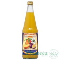 Suc mango maracuja 700ml - BEUTELSBACHER