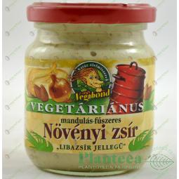 Untura vegetala migdale condimente 180g - VEGABOND