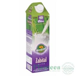 Lapte ovaz natur 1L - BIOPONT
