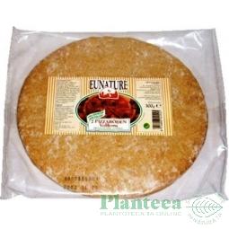 Blat pizza faina integrala grau 300g - EUNATURE