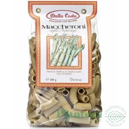 Paste macaroane grau sparanghel copii 500g - DALLA COSTA