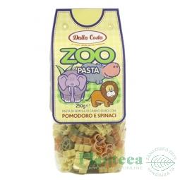 Paste zoo tricolore grau 250g - DALLA COSTA