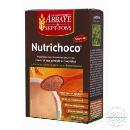 Premix desert cremos cereale cacao Nutrichoco 250g - ABBAYE
