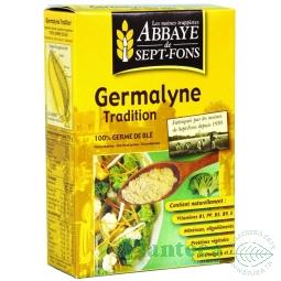 Fulgi germeni grau Germalyne tradition 250g - ABBAYE