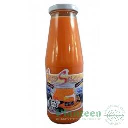 Suc morcovi 720ml - AURELI
