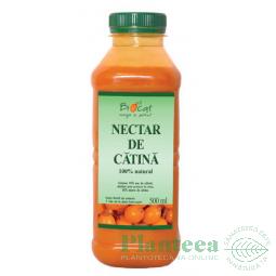 Nectar catina {pet} 500ml - BIOCAT