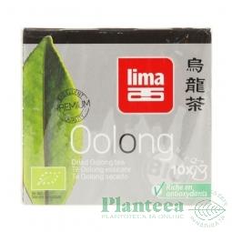 Ceai verde oolong japonez 10dz - LIMA
