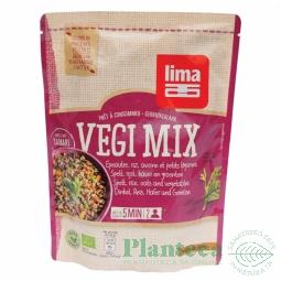 Vegi Mix ovaz spelta orez legume bio 250g - LIMA
