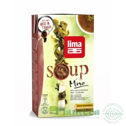 Supa miso tamari 1L - LIMA