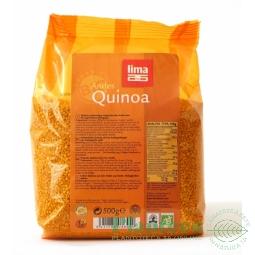 Quinoa alba boabe 500g - LIMA
