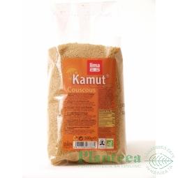 Cuscus kamut bio 500g - LIMA