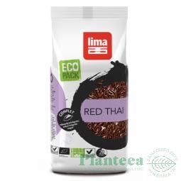 Orez rosu thai 500g - LIMA