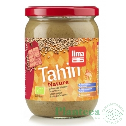 Pasta susan integral Tahini 500g - LIMA
