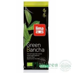 Ceai verde bancha japonez 100g - LIMA