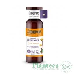 Balsam par uscat/deteriorat nutritiv 500ml - DR KONOPKA`S