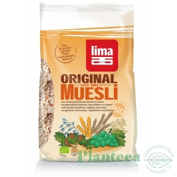 Musli original bio 500g - LIMA