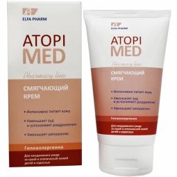 Crema emolienta nutritiva piele atopica AtopiMed 150ml - ELFA PHARM