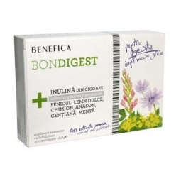 Bondigest 15cp - BENEFICA