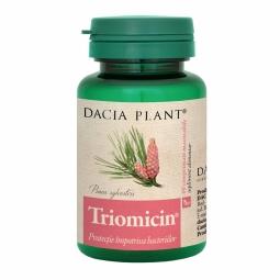 Triomicin 60cp - DACIA PLANT