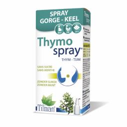 Spray gat extract cimbru Thymo 24ml - TILMAN