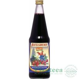 Suc fructe padure 700ml - BEUTELSBACHER