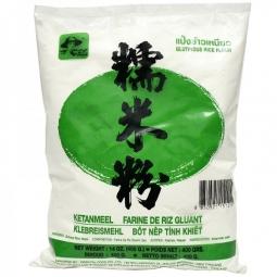Faina orez lipicios 400g - FARMER