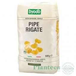 Paste pipe rigate grau 500g - BYODO