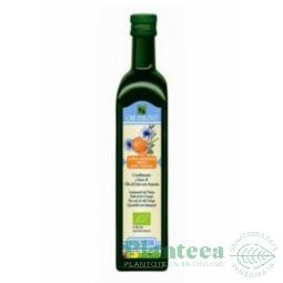 Ulei seminte in portocale 250ml - CRUDIGNO