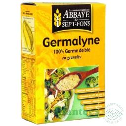 Granule germeni grau Germalyne 250g - ABBAYE